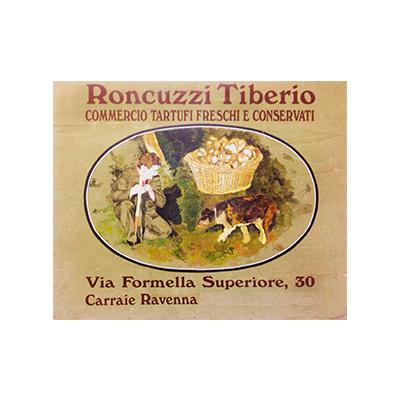 TARTUFI E FUNGHI Di Roncuzzi Tiberio