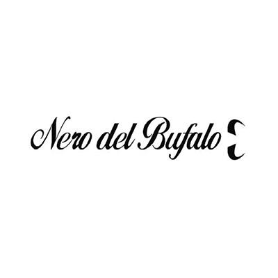 NERO DEL BUFALO di Giuseppe Turi