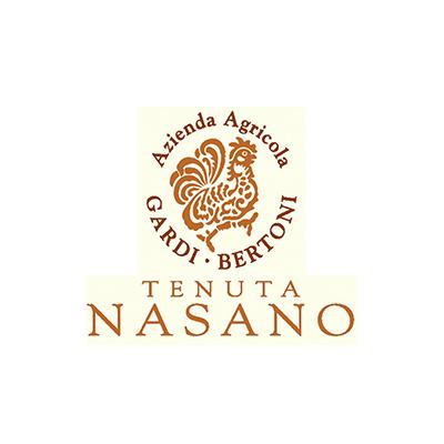 AZ. AGR. GARDI FABIO E BERTONI ORIANA - Tenuta Nasano