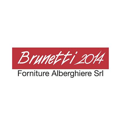 BRUNETTI 2014 FORNITURE ALBERGHIERE SRL