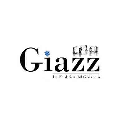 GIAZZ  GHIACCIO ALIMENTARE - AREATEC