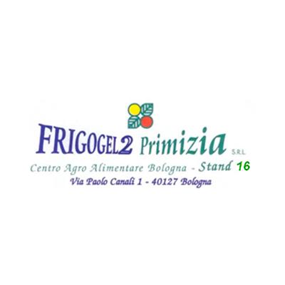 ORTOFRUTTA FRIGOGEL 2 PRIMIZIA SRL