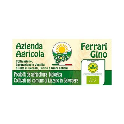 AZIENDA AGRICOLA FERRARI GINO