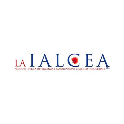 LA IALCEA SRL