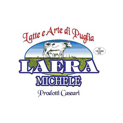 CASEIFICIO LAERA MICHELE & FIGLIE srl