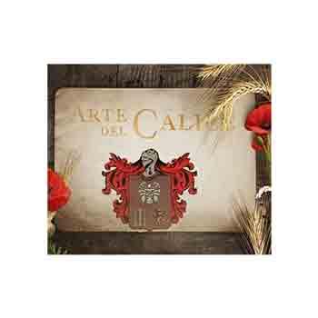 ARTE DEL CALICE