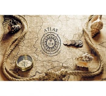 Atlas -WHisky & Rum Company