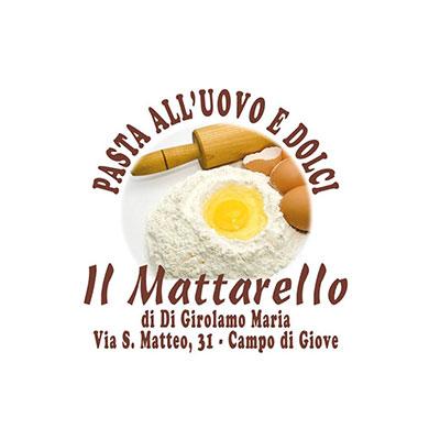 PASTICCERIA IL MATTARELLO