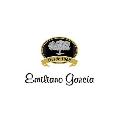 JAMONES EMILIANO GARCIA - JAVIER GARCIA MATEOS