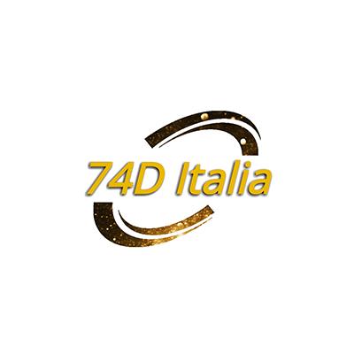 • 74D ITALIA • di Baviera & Govoni S.r.l.s.